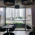 Bilde fra Hotel Mainport Rotterdam