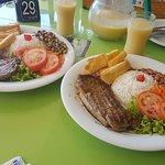 Photo de Mango Restaurante