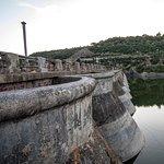 Lago Omodeo Foto