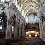 Photo de Buen Pastor Cathedral