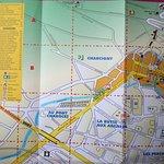 Plan de Poligny