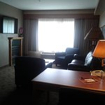 Heathman Lodge Photo