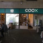 Foto di COOX - Fine Vegan Restaurant
