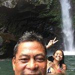 Valokuva: Tuasan Falls