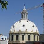 Bilde fra Basilica de la Caridad