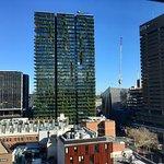 Bilde fra Mercure Sydney