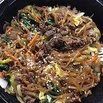 Bilde fra Choi's Grill