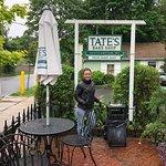 Фотография Tate's Bake Shop