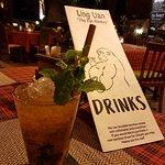 Ling Uan (Fat Monkey) Foto