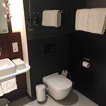 Bathroom at Ruby Lilly Hotel
