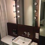 Ruby Lilly Hotel  - bathroom