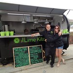 The Lime Kitchen Team