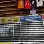 beer board