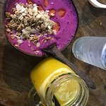 Фотография Hellocapitano Lifestyle Cafe