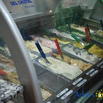 Our historic walking tour of Mayagüez includes a stop for local ice cream.