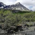 Фотография Kluane National Park and Reserve