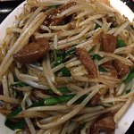 Foto van Chinese Restaurant Dining Tokai Hanten Daimon Main Store