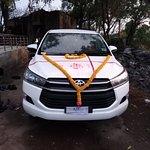 Nathdwara Taxi Service Foto