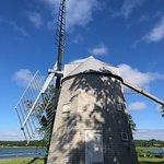 Фотография Jonathan Young Windmill