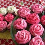 Devilishly Good Cupcakes