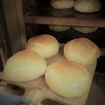 The BEST Sourdough, made with with Imported Italian Sour
