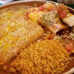 Foto de El Alazan Mexican Restaurant