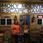 Smoky Mountain Escape Games Foto