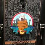 Bilde fra Hard Rock Cafe Niagara Falls, Canada