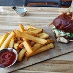 Beacon Burger