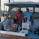The Sea Rake. Great day!