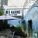 Foto de KI Marine Sports Center