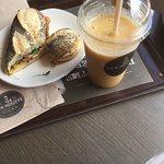 ภาพถ่ายของ Cafe Van Houtte
