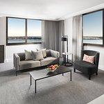 Premier King Suite - Living Area