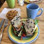 Coastal Cafe and Bakery Foto