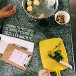 Cook With SundariKrishna Photo