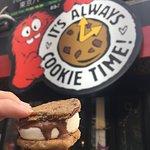 صورة فوتوغرافية لـ Cookie Time