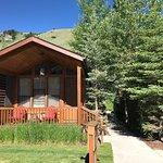 Bilde fra Rustic Inn Creekside Resort and Spa at Jackson Hole