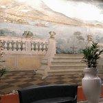 Bilde fra NH Napoli Panorama