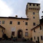 la Villa Castello