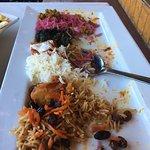 Foto de Khyber Pass Restaurant