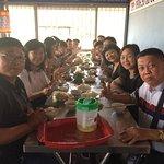 """""""Danang car rental""""- Mr KC and Penang Team"""