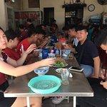 """""""Local restaurants in Hue"""""""
