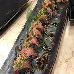 Bilde fra Nami Teppanyaki Steakhouse - at the JW Marriott Hotel Bangkok