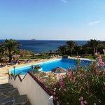 Foto de Andros Holiday Hotel