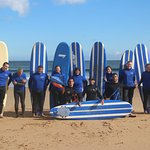 Photo of Salty Souls Surf School