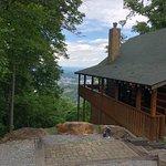 Bilde fra Timber Tops Cabin Rentals