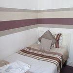 single room non en-suite