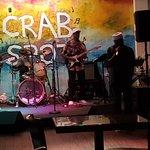 Bilde fra The Crab Spot