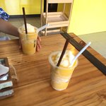 Photo de Absolute Mango Cafe