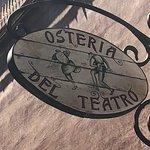 Photo of Osteria del Teatro